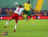 جنوب أفريقيا ضد المغرب.. شوط أول سلبى بين أسود الأطلسى والأولاد