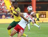 ملخص وأهداف مباراة جنوب أفريقيا ضد المغرب بأمم أفريقيا 2019