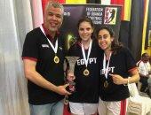 مصر تتأهل للبطولة الأفريقية لسيدات السلة