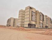 4.5مليار جنيه حجم مشروعات مدينة ناصر الجديدة وتنفيذ 90% بالإسكان الاجتماعى