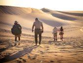 الصين تعرض فيلم Jumanji: The Next Level في نفس توقيت أمريكا