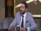 أحمد فلوكس: رفضت عرض عالمي للتمثيل مع جاكي شان من أجل فيلم الممر