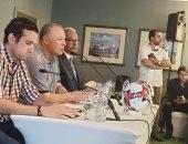 أبو ريدة: نظام التذاكر هدفه سلامة الجماهير.. وجاهزون لاستضافة سوبر أوروبا