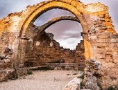 تعرف على أقدم مسجد فى أوروبا.. مدفون تحت مدينة إسبانية