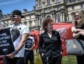 فن ولا بيزنس.. الاحتجاجات تكشف الشبهات فى علاقة شركات كبرى ومتاحف عالمية