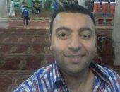 ننشر صورة المقدم خالد شبل شهيد حادث تصادم إسكندرية الصحراوي بالجيزة
