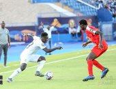 ملخص وأهداف مباراة غانا ضد غينيا بيساو في أمم أفريقيا 2019
