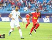 غانا تفوز بثنائية أمام غينيا بيساو وتتأهل لدور الـ16 بأمم أفريقيا