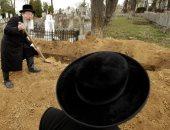 رومانيا تعثر رفات بشرية قرب موقع مقبرة جماعية لليهود