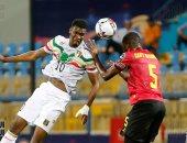 التشكيل الرسمى لمباراة مالى ضد أنجولا فى أمم أفريقيا 2019