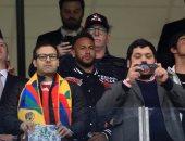 نيمار يدعم البرازيل ضد الأرجنتين بنصف نهائى كوبا أمريكا