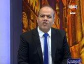 شاهد لأول مرة..صحيفة الإخواني الهارب أحمد عطوان لدعم الحزب الوطني وجمال مبارك