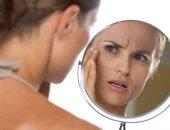 7 مشاكل جلدية يسببها الحمل لبشرتك منها حب الشباب