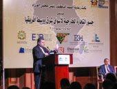 صور.. رئيس الهيئة العربية للتصنيع: مشروع جسور التجارة واعد لزيادة الصادرات لأفريقيا
