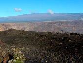 رفع مستوى التأهب لأكبر بركان فى العالم بهاواى.. اعرف التفاصيل