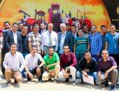 طلاب الهندسة الزراعية بجامعة الأزهر ينتهون من 16 مشروع تخرج