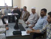 المشرف العام للرواق الأزهرى: إتقان التلاوة شرط العمل برواق القرآن الكريم