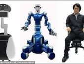 دراسة: البشر يخشون الروبوتات الشبيهة بهم ويشعرون بالقلق منها