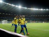 البرازيل ضد بيرو.. ريتشارليسون يحرز الهدف الثالث للسليساو