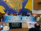 صور.. 500 فرصة عمل للشباب فى ملتقى التوظيف بجنوب سيناء