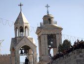 اليونسكو تستبعد موقع مهد ولادة المسيح فى بيت لحم من قائمة التراث المعرض للخطر
