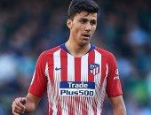 رسميًا.. مانشستر سيتى يخلع رودريجو من أتلتيكو مدريد بالشرط الجزائى