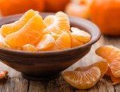 فوائد اليوسفى للصحة فى فصل الشتاء