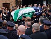 صور.. المئات بنيويورك يشيعون جثمان محقق كافح لصرف تعويضات لضحايا هجمات سبتمبر