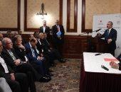 رئيس وزراء فلسطين: إسرائيل تسرق أموالنا بعد أرضنا والفلسطينيون ينشدون الكرامة