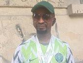 """مشجع نيجيرى: فخور بزيارتى لمصر.. و""""الكفته"""" من أفضل الأكلات المحببة لقلبى"""