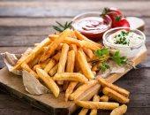 دراسة تحذر: البطاطس المقلية تغلق الأوعية الدموية المغذية للقلب