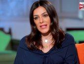 """إنجى المقدم: دورى بـ""""الاختيار 2"""" مختلف.. والشغل مع كريم عبدالعزيز ممتع"""