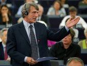 انتخاب الاشتراكى الإيطالى ديفيد ساسولى رئيسا للبرلمان الأوروبى