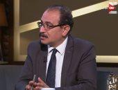 طارق فهى: دور مصر فى القضية الفلسطينية تحول من داعم إلى شريك