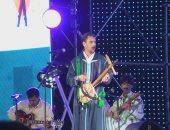 الرايس سعيد يفتتح مهرجان تيميتار للموسيقى الأمازيغية في أغادير.. صور
