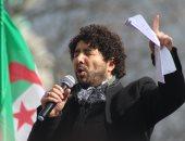 الجزائرى سفيان السعيدى يشارك فى مهرجان تيميتار بالمغرب