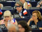 البرلمان الأوروبى يبدأ جلسة انتخاب رئيسه