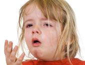 علاج السعال عند الأطفال المصابين بمرض الدفتيريا أو الخناق