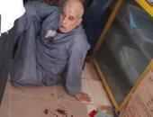 المتهم بقتل مزارع أمام محكمة شبرا للنيابة: قتلته أخذا بالثأر لشقيقى