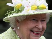 """""""بطة"""" تكسر القواعد الملكية.. اعرف رد فعل الملكة اليزابيث.. صور"""