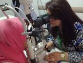 صور.. قافلة جامعة المنصورة تجرى الكشف على 3553 مريضا بمستشفيات جنوب سيناء