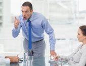 لو مدير خصملك من مرتبك.. اعرف إزاى تتعامل معاه؟
