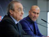 بعد إصابة هازارد.. زيدان يؤكد بقاء جيمس رودريجيز وبيل مع ريال مدريد