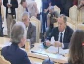 المبعوث الأممى لسوريا يتوجه الأسبوع المقبل إلى دمشق