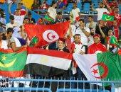 شاهد أبرز 50 صورة فى دور المجموعات ببطولة أمم أفريقيا مصر 2019