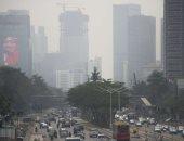 تلوث الهواء يقلل كمية أشعة الشمس التى تصل إلى الأرض