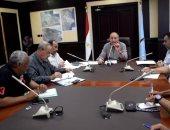 محافظ البحر الأحمر يعقد اجتماعاً طارئا لتحديد تعريفة المواصلات الجديدة