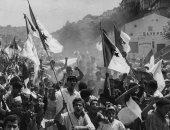 """""""الجزائر أرض الثوار"""".. """"5 جويلية"""" حكاية مليون ونصف المليون شهيد من أجل التحرير"""