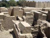 اليونسكو تضم موقع بابل الأثرى فى العراق و4 أماكن أخرى لقائمة التراث العالمى