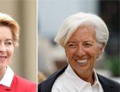 تعرف على السيدتين المرشحتين لرئاسة أقوى منصبين بالاتحاد الأوروبى